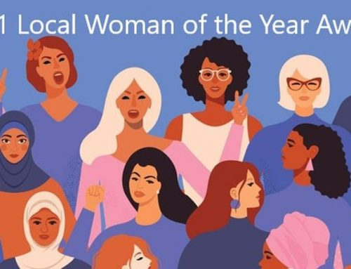 NSW Local Woman of the Year Awards