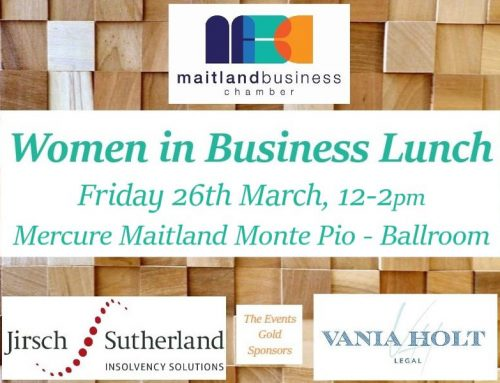 March 2020 Networking Meeting